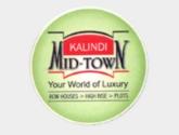 For Sale at Kalindi Mid Town Villas Logo