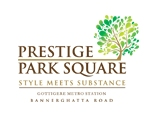 For Sale at Prestige Park Square Logo