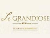 ATS Le Grandiose Logo