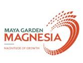 For Sale at Maya Garden Magnesia Logo