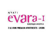 For Sale at Nyati Evara I Logo