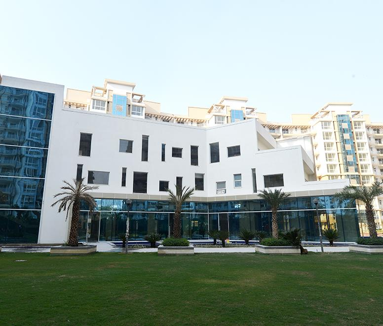 Emaar MGF Palm Terraces Select