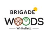 Brigade Woods Logo