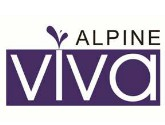 Alpine Viva Logo