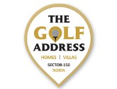 For Sale at Antriksh The Golf Address Logo