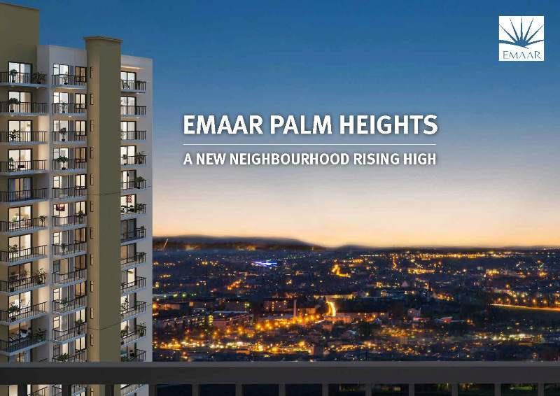 Emaar Palm Heights