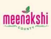 Meenakshi County Logo