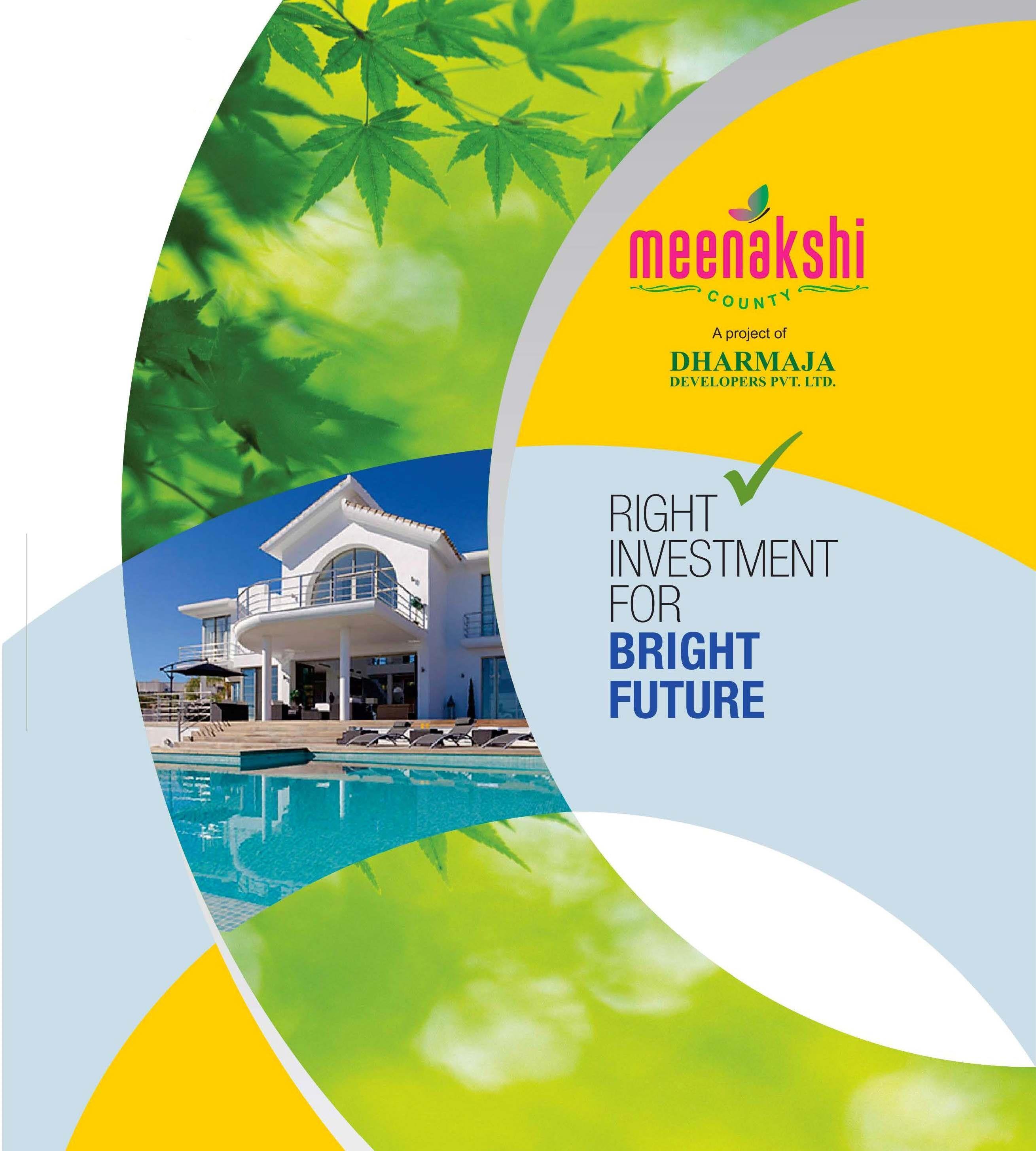 Meenakshi County