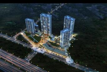 For Sale at M3M Heights 65th Avenue Banner