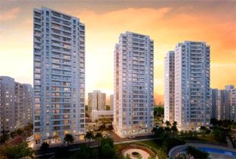 For Sale at Godrej Garden City Pinecrest Banner