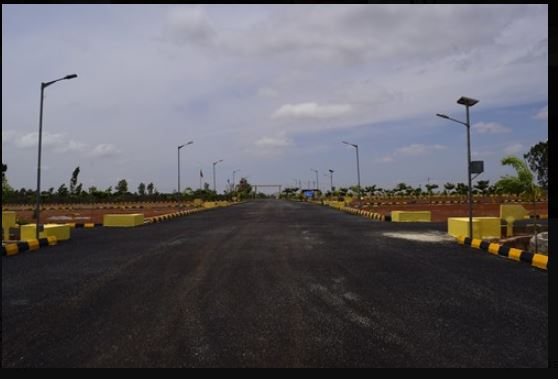 Residential Plot For Sale in DSR VENTURES Bangalore