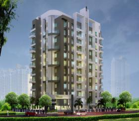 For Sale at Gloria by Drushti Developers Banner