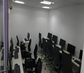For Rent at Cybex Business Centre Banner
