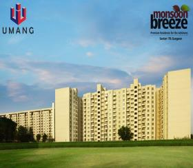 For Sale at Umang Monsoon Breeze Banner