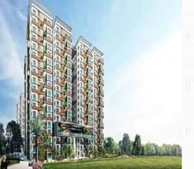 Empire Luxury Apartments Banner