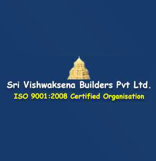 Sri Vishwaksena Builders Pvt Ltd