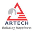 Artech Realtors Pvt Ltd