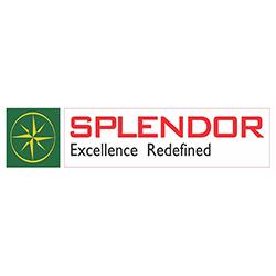 Splendor Landbase Limited