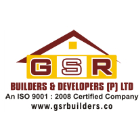 GSR Builder And Developers Pvt Ltd