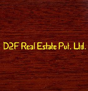 D2F Real Estate Pvt Ltd