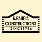 K Raheja Construction