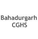 Bahadurgarh CGHS