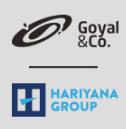 Goyal & Co Hariyana Group