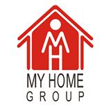 My Home Constructions Pvt Ltd