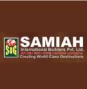 Samiah International Builders Pvt Ltd