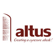 Altus Space Builders Pvt Ltd