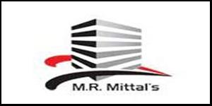 MR Mittals Infratech Pvt Ltd