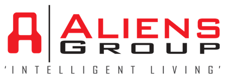 Aliens Group