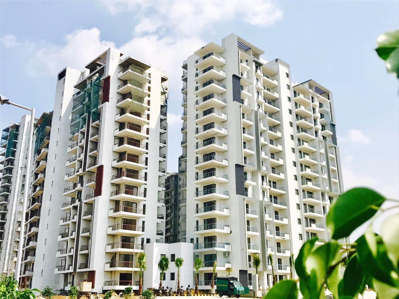 Godrej Oasis Home Loan