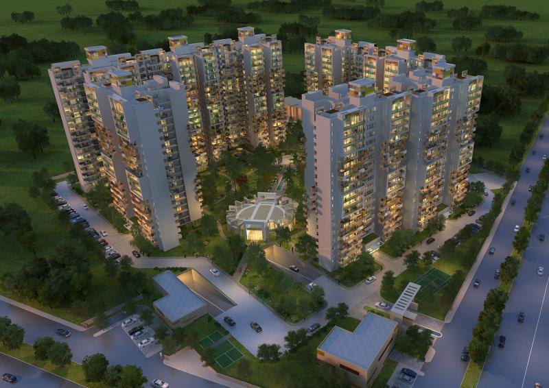 Bestech Park View Sanskruti Home Loan