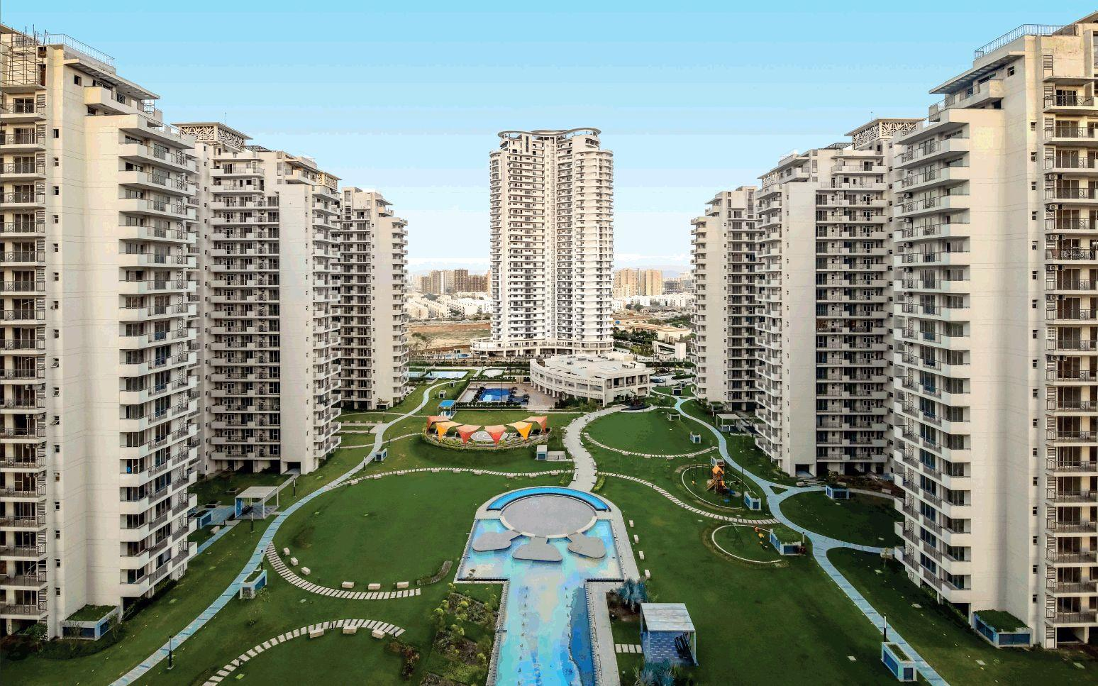 Bestech Park View Grand Spa Home Loan