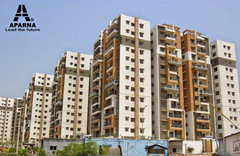 1 Bhk Studio Apartment 460 Sq Ft For Sale In Aparna Hill Park