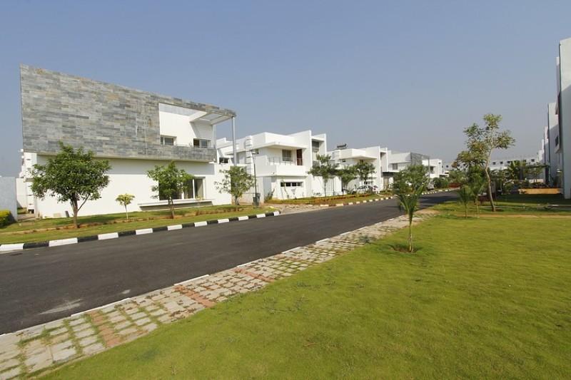 ashoka a la maison annexe kompally dulapally road