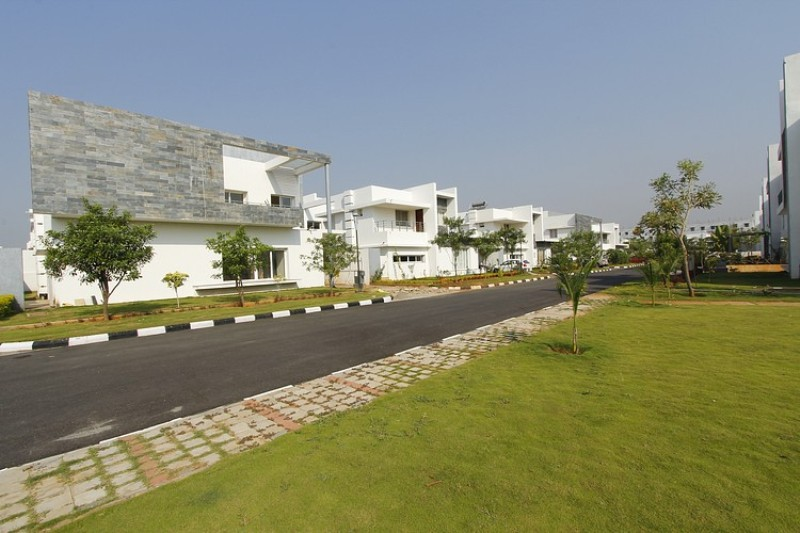 Ashoka a la maison annexe kompally dulapally road for Ashoka a la maison annexe