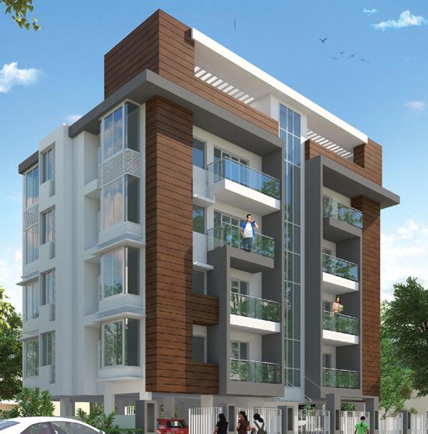 Casa Grande Novus, T Nagar, Anna Salai, Chennai