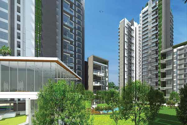 Tata Grand Residences Home Loan
