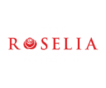 Signature The Roselia Logo