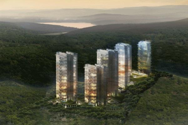 Ireo Gurgaon Hills Home Loan