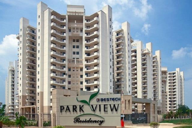 Bestech Park View Residency Home Loan