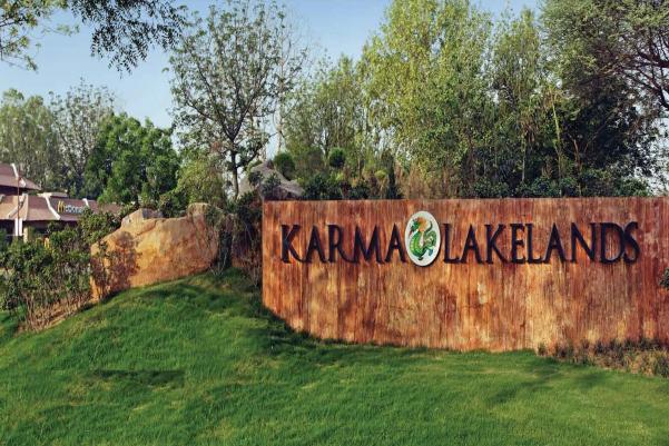 Unitech Karma Lake Lands Home Loan
