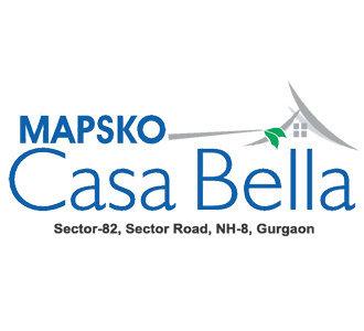 Mapsko Casa Bella