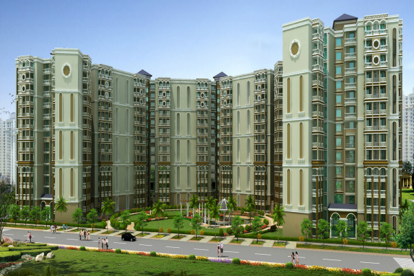 Ramprastha The View Home Loan