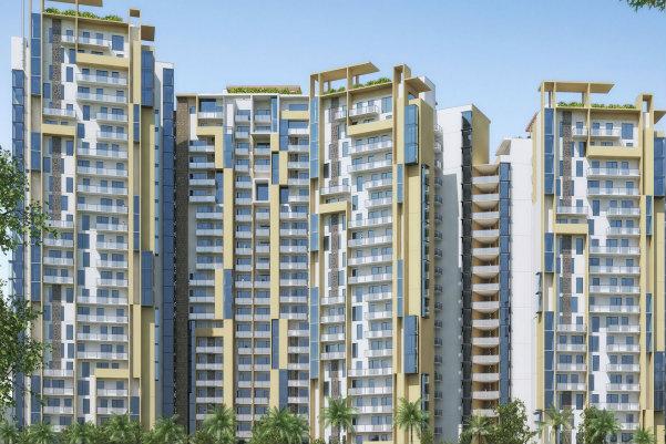 Ramprastha Rise Home Loan