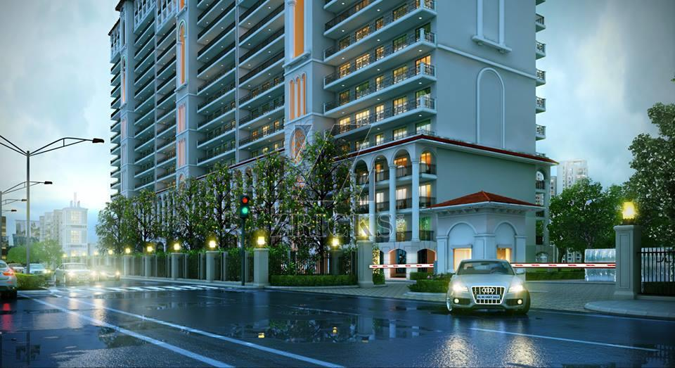Dlf Garden City Gurgaon Apartments