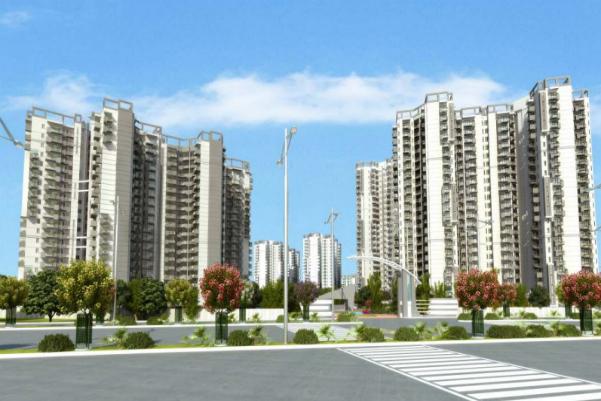 Ramprastha AWHO Home Loan