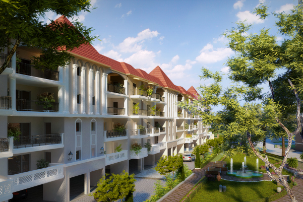DLF Select Homes Home Loan